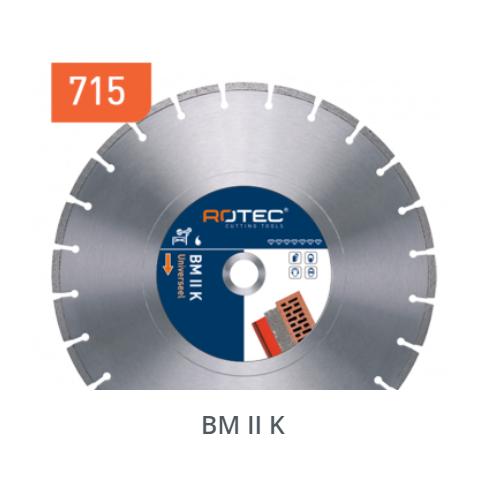 BM II K