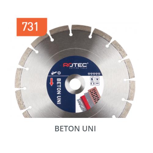 BETON UNI