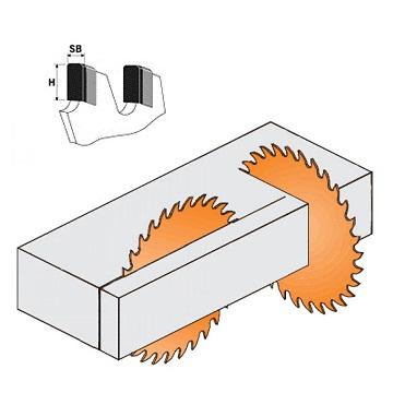 voor Cementgebonden materialen