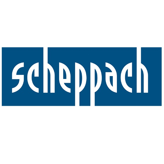 Scheppach machines