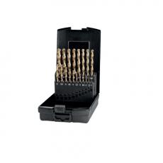 International Tools ECO PRO HSS-E Borencassette 1 t/m 10mm x 0,5 mm