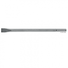 SDS MAX Platte beitel 25x400mm