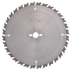 HM zaag Ø350 x 3,6/2,5  z=32 wisseltand (spaanbegrensd)