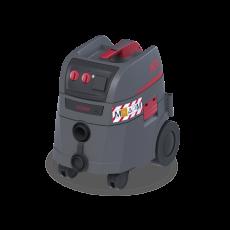 AGP Stofzuiger DS35M