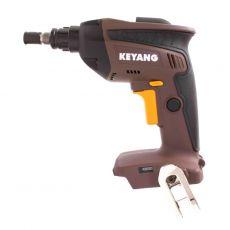 Keyang Accu gipsplaatschroefmachine 18V (losse body)