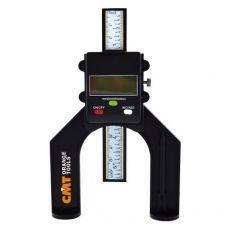 Digitale hoogtemeter 140x100x23