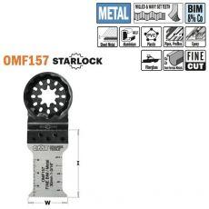 Bi-metaal 8% cobalt met dunne- en fijne zaagsneden voor metaal, 30mm