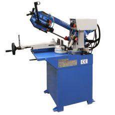 Bandzaagmachine voor metaal tot Ø170mm - 0,75kW