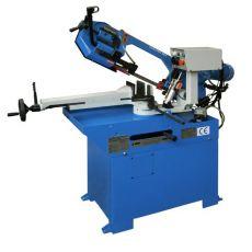 Bandzaagmachine voor metaal tot Ø230mm - 1,1kW