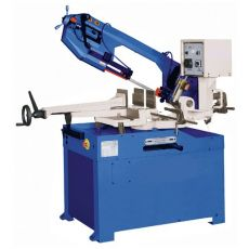 Bandzaagmachine voor metaal tot Ø270mm - 1,5kW