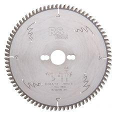 RStools HM zaag Ø 210 x 2,6 x 30  z=72 TF (aluminium)