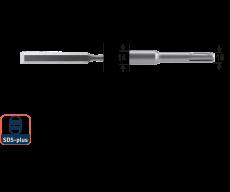 SDS+ steekbeitel 14x175mm