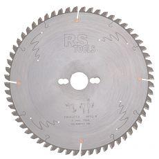 RStools HM zaag Ø 250 x 3,2 x 30  z=60 TF (aluminium)