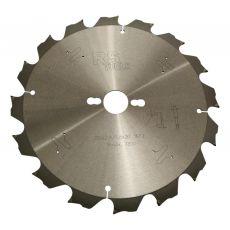 Diamantzaag Ø250 x 2,4 x 30 mm. z=16  voor cementvezelplaat