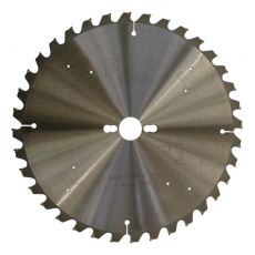 Diamantzaag Ø400 x 3,6 x 30 mm. z=48 voor cementvezelplaat