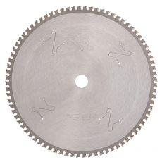 HM zaag Ø 305 x 2,2 x 25,4  z=80 dry-cutter
