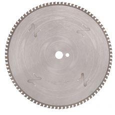 HM zaag Ø 400 x 3,0 x 30  z=84 dry-cutter