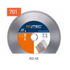 Diamantzaag RD-M voor tegels