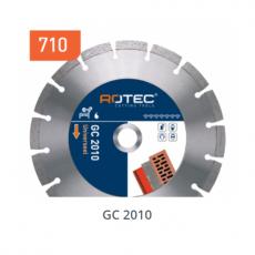 Diamantzaag GC210 beton/universeel