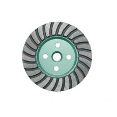 Rotec - Diamant komschijf Premium Line (Turbo), M14