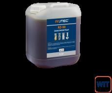 Snij- koelvloeistof 5 liter (wit)
