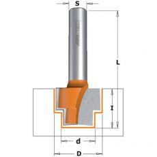 Hm getrapte frees Ø 12,3 x Ø 16,3 x 16/80 mm.