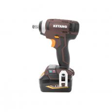 Keyang DIW1801L accu slagmoersleutel 18V set (2x 4.0Ah accu) in koffer