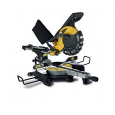Femi 1025DB – Telescopische afkortzaag/verstekzaagmachine met laser 2000W