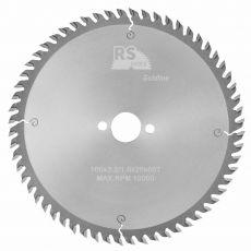 RStools HM zaag Ø160 x 2,2 x 20  z=60 TF aluminium