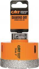CMT - Diamant gatzaag voor harde materialen