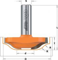 HM bossingfrees Ø 50 x 14 mm.  S=Ø12 (zonder lager)