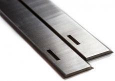 HSS schaafmes 260 x 18 x 3 mm. 18% voor SCHEPPACH