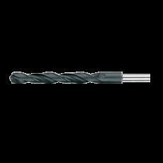 Hss spiraalboor Ø 9,5 x 81/125 mm.  S=Ø8