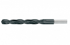 Hss spiraalboor Ø 11,5 x 94/142 mm.  S=Ø8