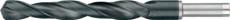 Hss spiraalboor Ø 14 x 108/160 mm.  S=Ø10