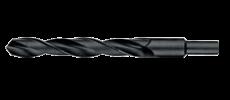 Hss spiraalboor Ø 19,0 x 135/198 mm.  S=Ø13