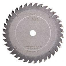 HM conische voorritser Ø 200 x 4,3-5,1/3,5 x20  z=34