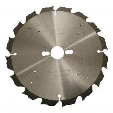 Diamantzaag Ø230 x 2,4 x 30 mm. z=16 voor cementvezelplaat