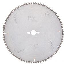 HM zaag Ø 350 x 3,6 x 32  z=108  trapezium vlaktand (negatief)