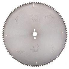 Hm zaag Ø 450 x 4,0 x 30  z=108 trapezium vlaktand (negatief)