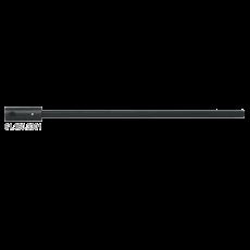 Verlengstuk voor gatzaaghouders 1 en 2, totale lengte 300 mm