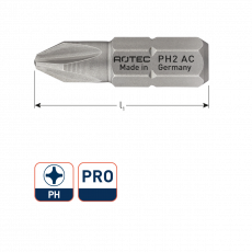 PRO bit PH0 L25 BASIC (10st.)