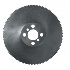HSS afkortzaag Ø 400 x 3,0 x 40 mm.