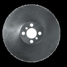 HSS afkortzaag Ø 450 x 4,0 x 40 mm.