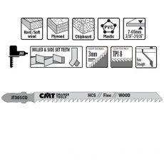 Decoupeerzagen HCS 90 x 116 mm. 8tpi (hout / recht / fijn)