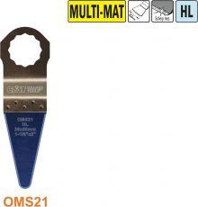 28 mm. snijblad voor alle materialen (SuperCut)