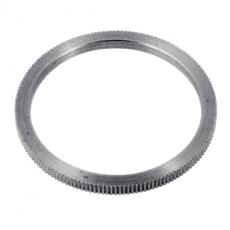 Reduceerring Ø 16/Ø12,7 mm.
